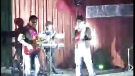 集宁21克乐队专场演出 下篇