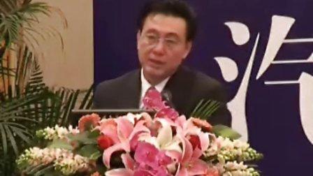 闫建来:2010中国汽车零部件行业发展现状与趋势