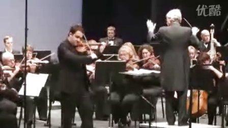 柴可夫斯基D大调小提琴协奏曲 吉奥拉施密特 第三乐章