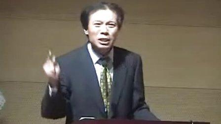 唐骏在同济大学的演讲--培养情商--感动别人--天道酬勤