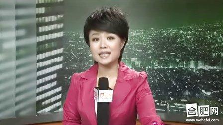 安徽电视台公共频道夜线60分主持人 袁媛