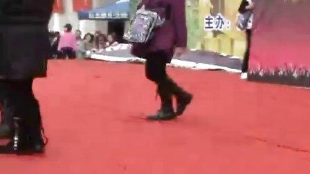 2010年儿童时装秀第二缉手袋表演