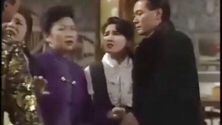 【視頻】ATV劇集『銀狐(1993年)』CH06(全劇30集;國語對白)
