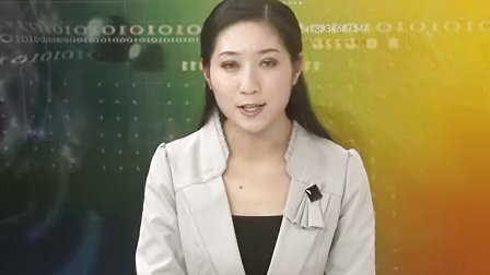 西电电视台2010年第16期新闻