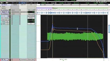 02 Mixing 17 Relative Trim Mode