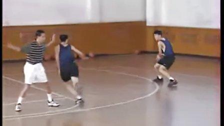 篮球(发动快攻)