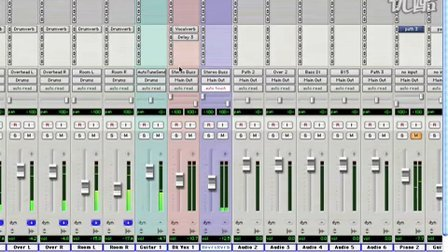 02 Mixing 18 Reverse Effects
