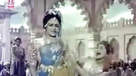 别碰我:印度电影《泰姬陵》插曲5