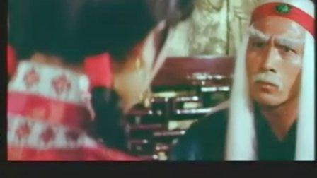 怀旧武打【鹰爪螳螂】CD2