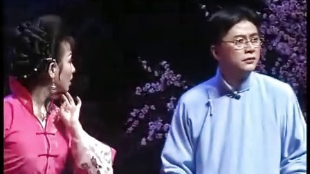 黄梅戏《逆火》(钱涛饰演大嫂)3