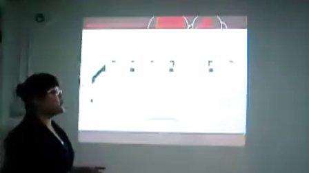 牧可高端设计培训机构试听讲座--施工图绘制技法 主讲:教务主任 王伊婧