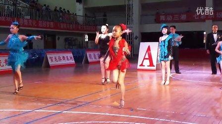 湖南HIDA2013年10月份比赛视频(3)
