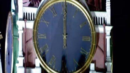 【中俄双语】2010俄罗斯新年贺词 梅德韦杰夫 电视演讲