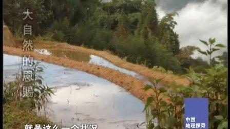 中国地理探奇元阳哈尼梯田2