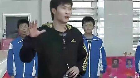 高一体育优质课展示《快速跑》李老师