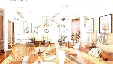 【房屋装修施工工艺装饰视频】03出台设计方案
