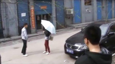 纪录片《DV电影是如何拍成的》