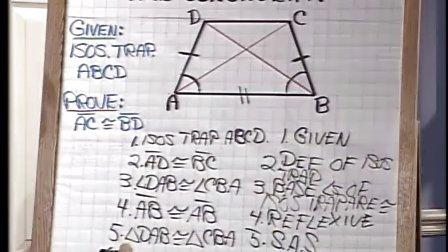(ttc) High School Geometry 美国中学数学 几何  15