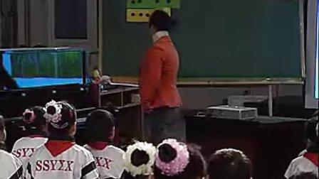 青青竹子会唱歌一年級 1第五届全国中小学音樂优质课视频