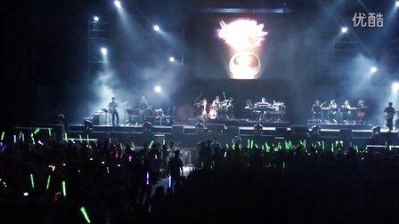 林宥嘉 - 思凡 2012林宥嘉神游广州演唱会(拍摄者:@wen尐)