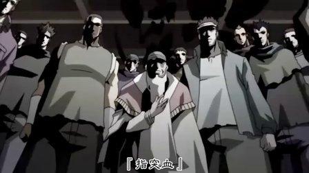 北斗神拳 拉奥外传-天之霸王 10