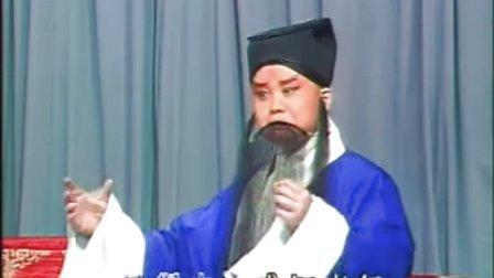 现代京剧选段:(一轮明月早东开)杜鹏