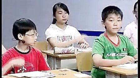 五年级第一单元倍数与因数找质数小学五年级数学优质课精品课例教学实录