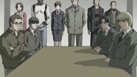 神枪少女 第一季  第12话