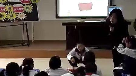 音乐一年级上册第十课过新年《龙咚锵》教学实录人教课标版陈黎开发区五小