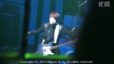 CNBLUE韩国演唱会intro