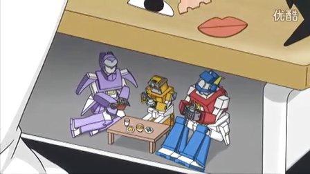 【上课小动作】PV  ロボット家族篇①