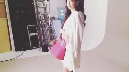 [FXCN资源组]131011 Amber instagram更新视频一则