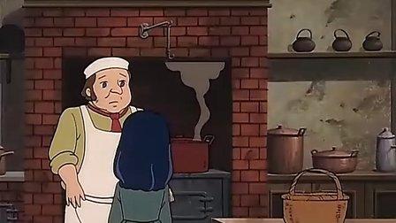 小公主莎拉 20 莎拉公主 莎拉物语 (日文发音 繁中字幕)