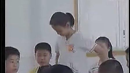 湘教版西部放歌小学五年级音乐优质课课堂实录