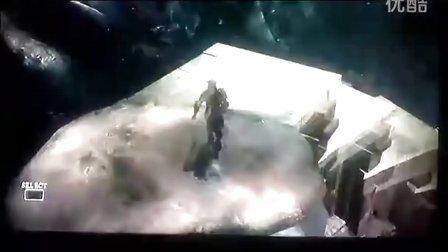 PS3《野蛮人柯南》娱乐解说视频流程全攻略 12(中文字幕)