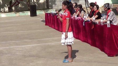 """(安居网)莆田市""""我的中国梦""""演讲比赛一等奖获得者----周仁东"""