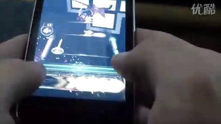 iPhone iPod touch游戏 吉他英雄