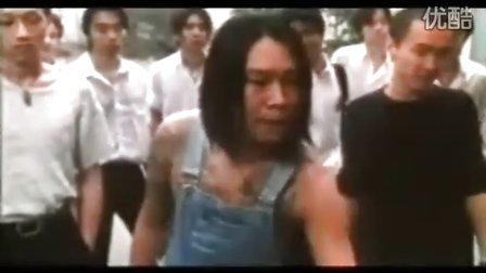 李健仁 三五成群 香港版預告 Street kids violence Trailer
