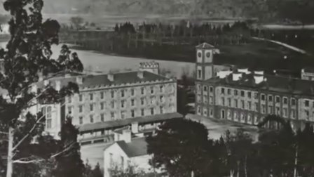 PBS西点军校200年