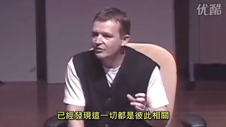 TED,Chris Anderson分享他的TED愿景,2002