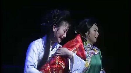 黄梅戏《逆火》(钱涛饰演大嫂)8