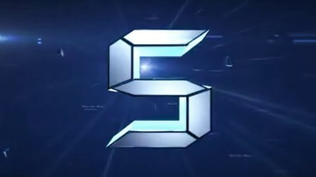纱幕-奔驰Logo演绎