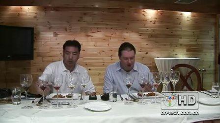 Salute 干杯!第49期 澳洲酒配中餐 Part 3