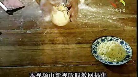 国家职业技能鉴定技能考试指导-中式烹调师初级2010