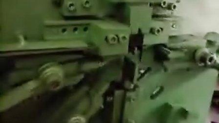 塑钢带打包扣自动生产机