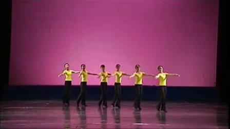 中国舞蹈家协会考级三级白雪公主