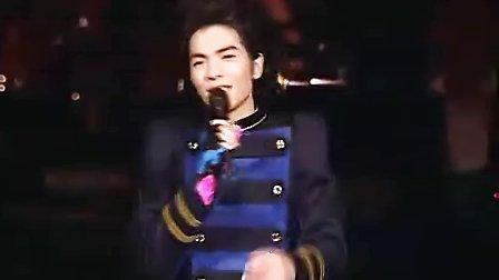 洛克先生Mr.Rock_B-2010年萧敬腾演唱会Live纪实