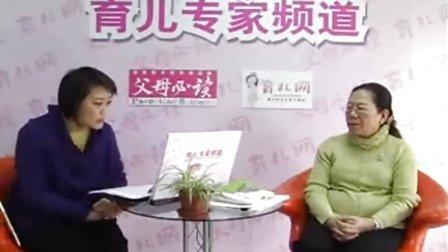 父母必读育儿网专家访谈系列3:刘纪平:宝宝需要哪些营养