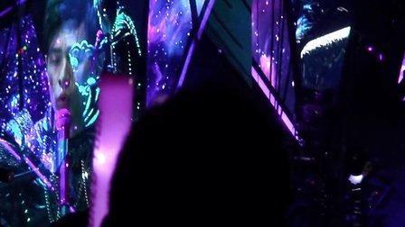 周杰伦2013魔天伦世界巡回演唱会-广州站部分歌曲超清大合辑