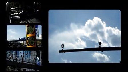 纽曼GPS 高清功能篇广告 5D MarkII拍摄制作